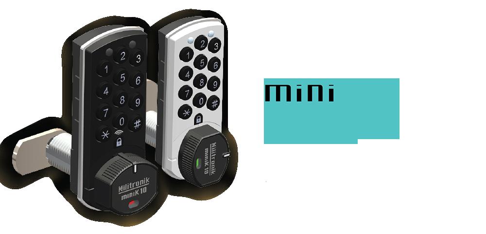 Kilitronik Minik 10
